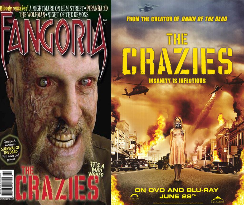 فيلم the crazies