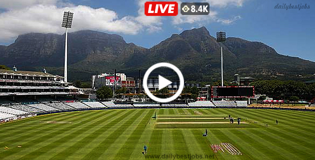 SA Vs SL 2019 Live Streaming 5th ODI Series Cricket Live Score, South Africa Vs Sri Lanka Live