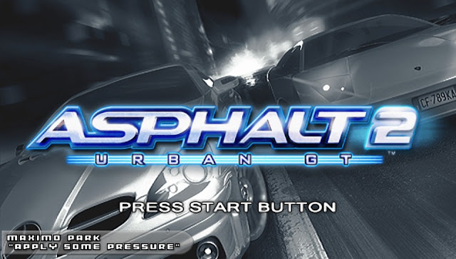 Download Asphalt - Urban GT 2