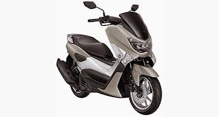 Keunggulan yang Akan Anda Rasakan Ketika Membeli Motor Yamaha Nmax di Moladin