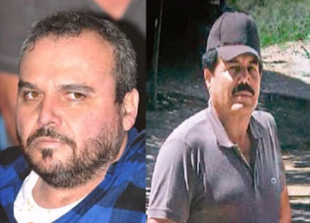 """Jesús """"El Rey"""" Zambada García, hermano del Mayo Zambada testifico contra El Chapo este miercoles"""