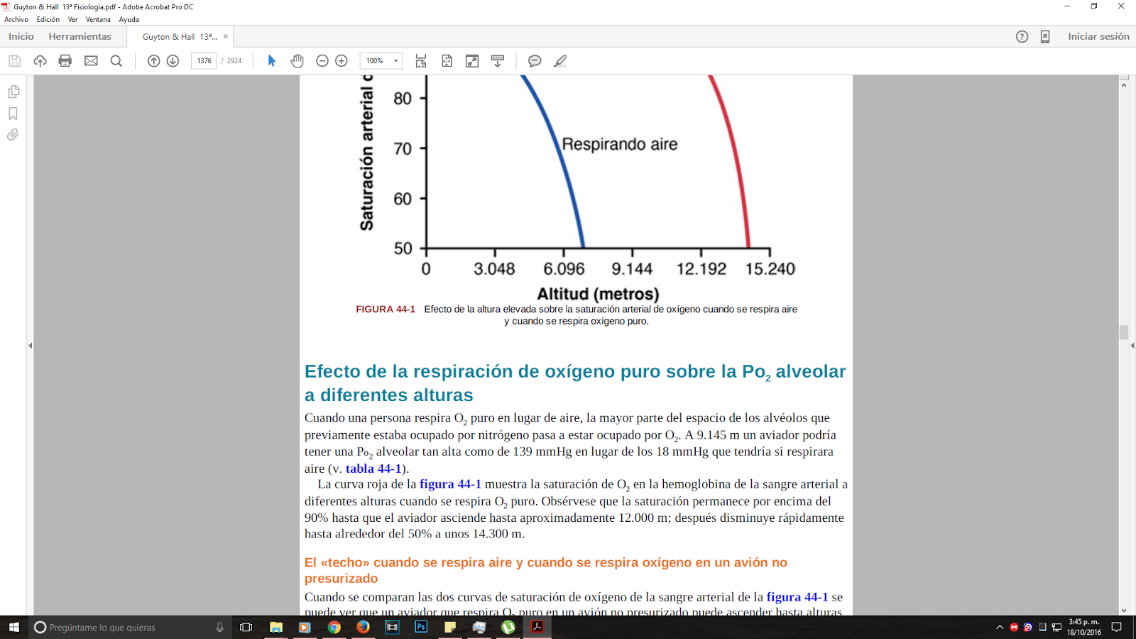 Hermosa Visión General De La Anatomía Y Fisiología Pdf Ideas ...