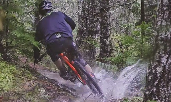 Transition Bikes Patrol: Up And Down Squamish