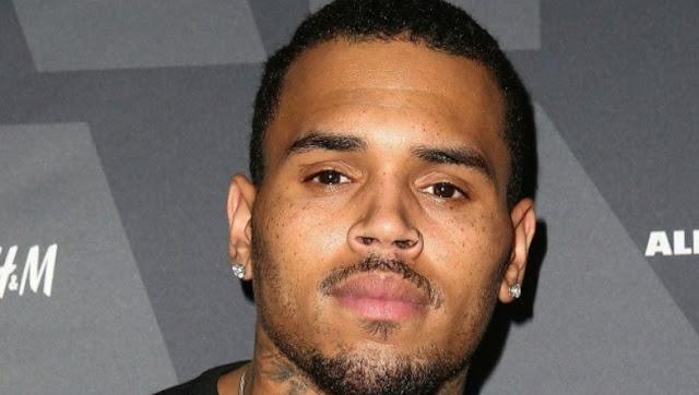 Chris Brown suspende su actuación en República Dominicana