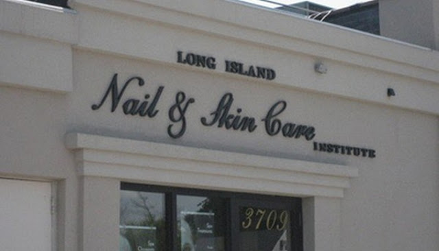 long island nail & skin care institute levittown ny
