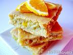 Prajitura cu gris si portocale reteta