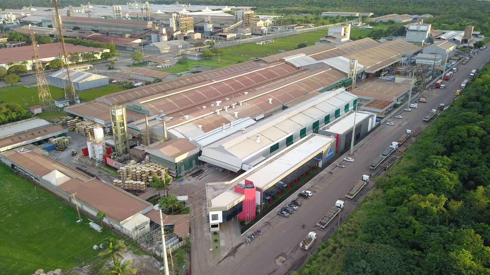 Alubar compra fábrica de vergalhões de alumínio no Canadá; operação inicia em março