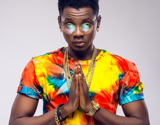 G-Worldwide Entertainment Charges Kiss Daniel To Court