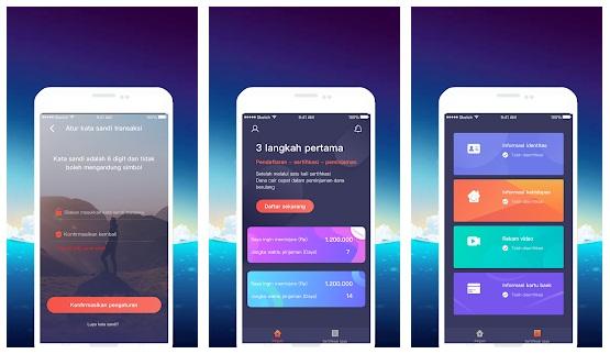 5 Aplikasi Android Kredit Pinjaman Dengan Mudah Dan Cepat