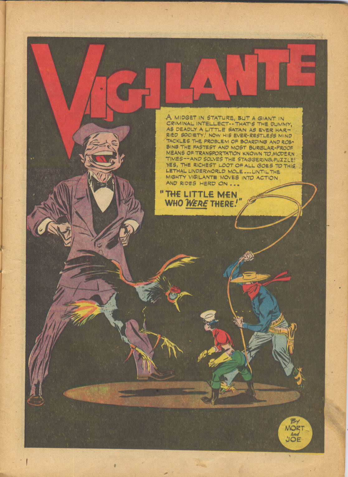 Action Comics (1938) 69 Page 13