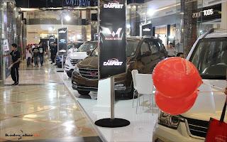 Mobil123 Carfest di Trans Studio Mall Bandung