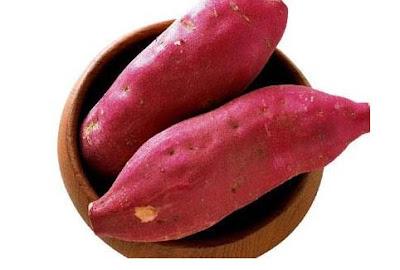 Khoai tây giúp loại bỏ quầng thâm mắt