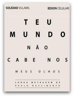 Teu Mundo Não Cabe nos Meus Olhos (2016)