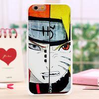 Custom Case Naruto Keren