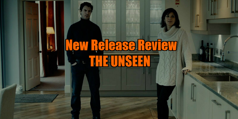 the unseen review