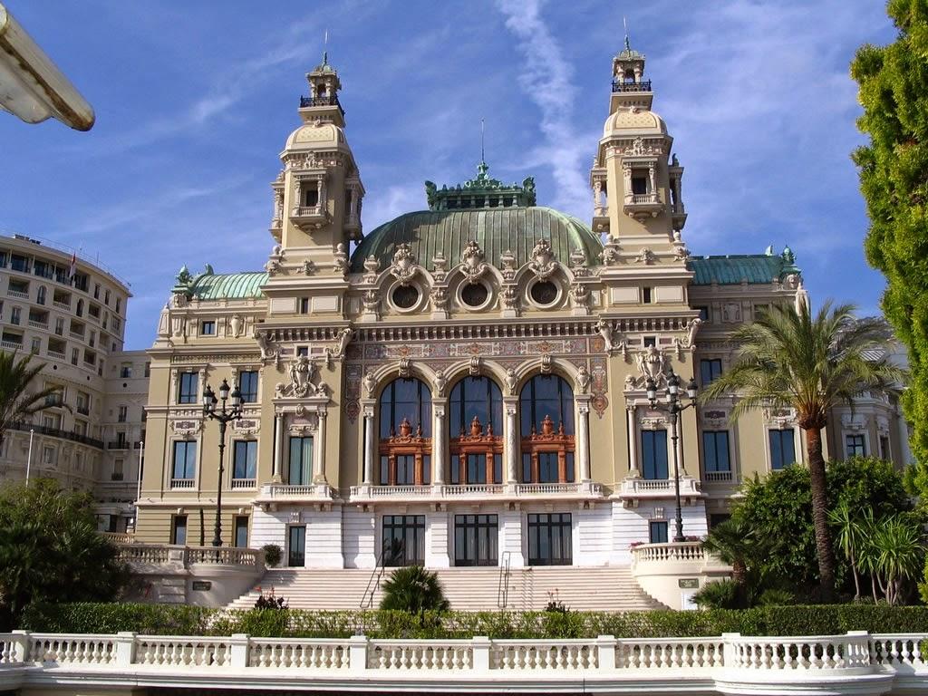 Ballet monte casino