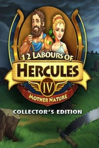Download 12 Labours of Hercules IV Mother Nature Platinum Edition
