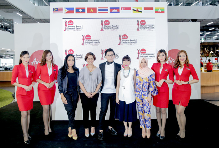 Regionwide search for Asean designers, Manila Audition is on April 1