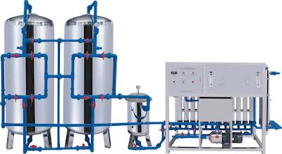 Water Treatment Equipments Manufacturer in Chennai