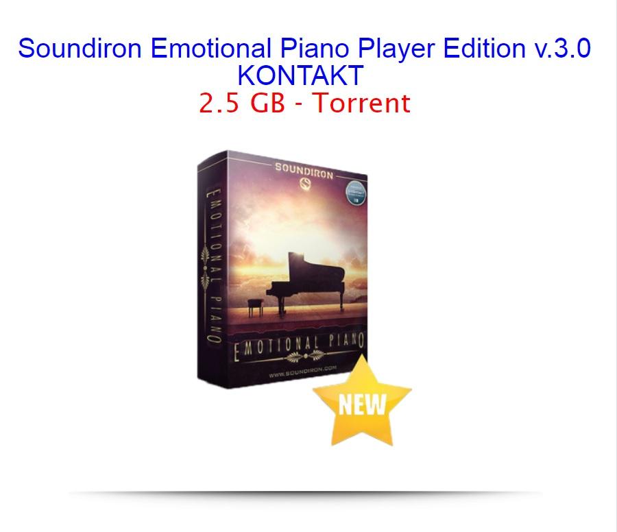 kontakt 5 player torrent