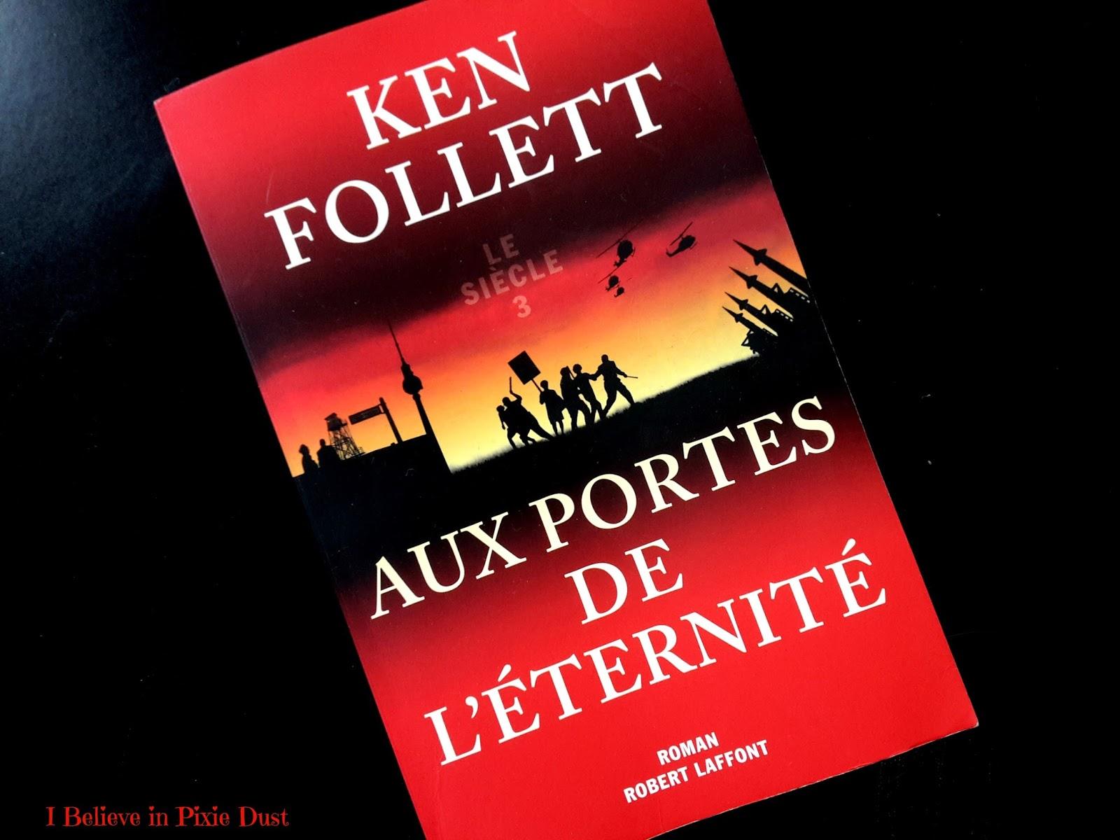 I believe in pixie dust le si cle 3 aux portes de l - Aux portes de l eternite ...