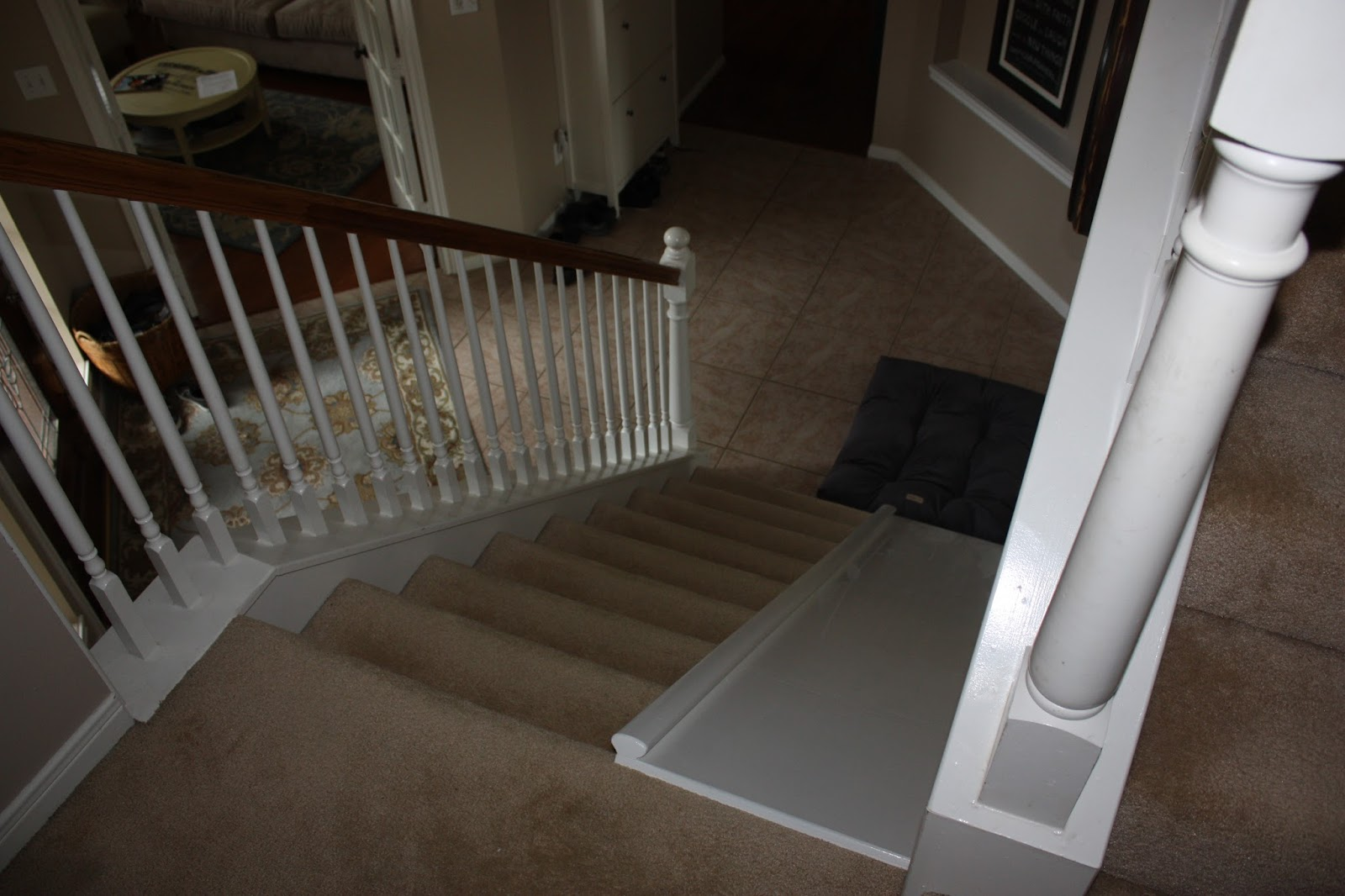 Header Removable Stair Slide | Removable Carpet For Stairs