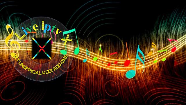 music best kodi addons