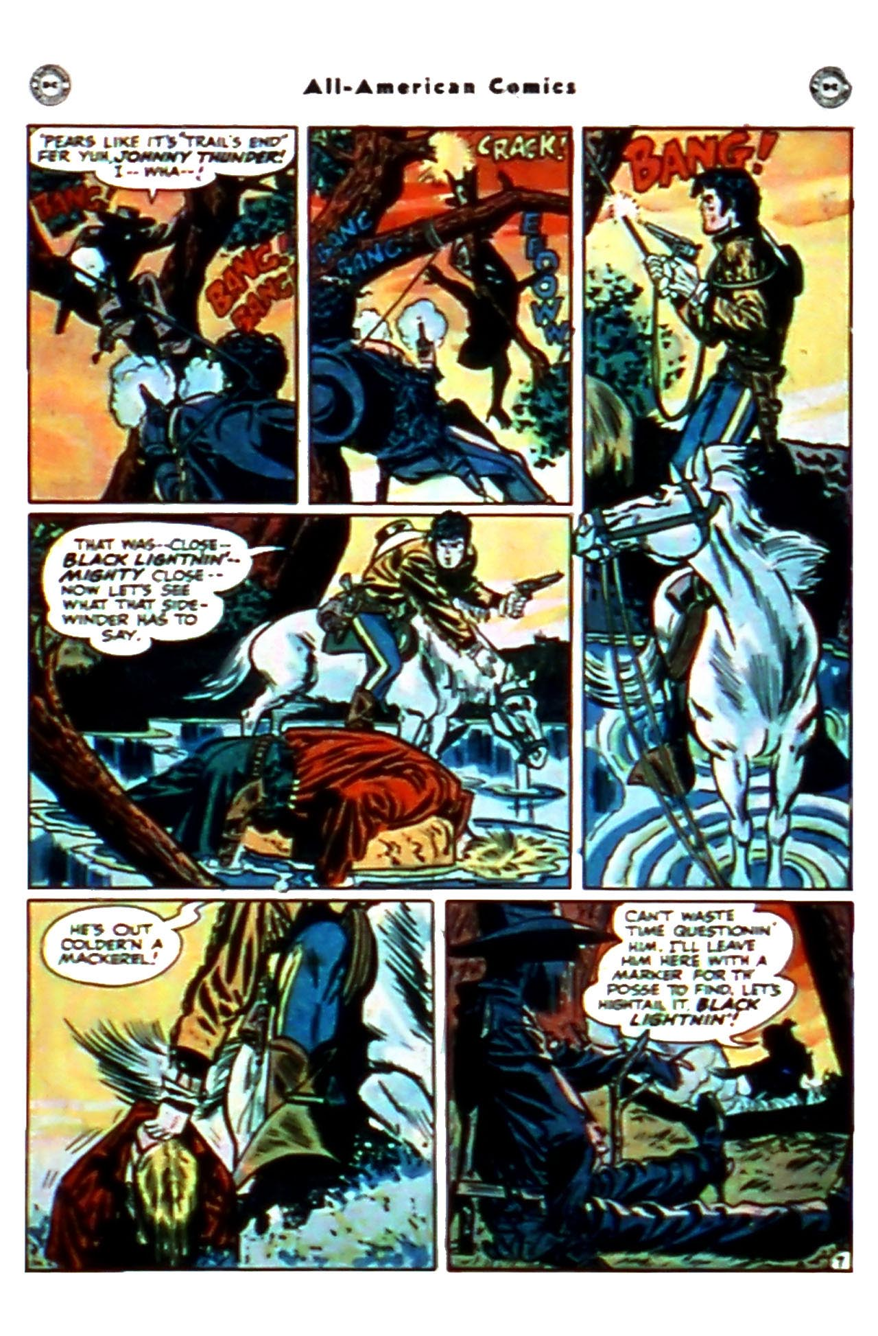 Read online All-American Comics (1939) comic -  Issue #102 - 9