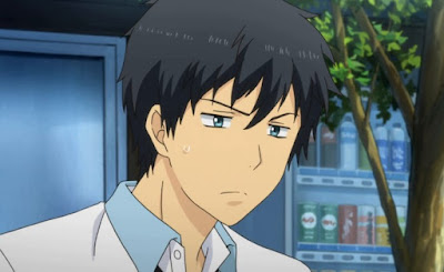 ReLIFE Episode 11 Subtitle Indonesia