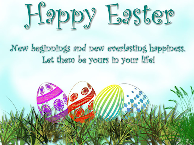 Easter Wishes: Happy Easter Day Wishes 2017 For Friends, BF/GF Huband/Wife And Boss