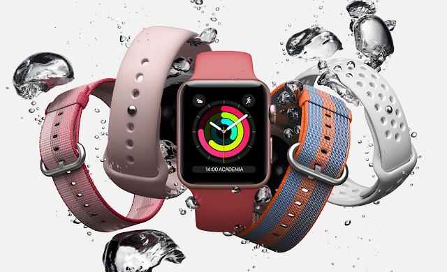 Apple Watch e suas pulseiras - Onde comprar em Miami