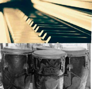 Analysis of the poem Piano and drums by Gabriel Okara