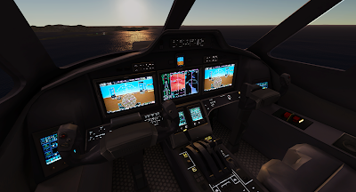 Infinite Flight Simulator v15.11.0 Mod Apk Unlocked