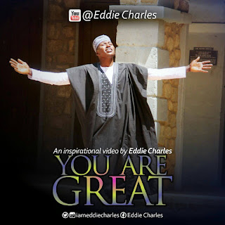 you are great-eddie charles