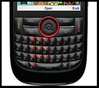 Tastiera BlackBerry
