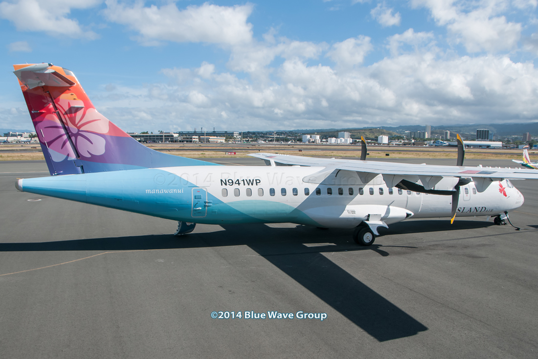 HNL RareBirds: PacifiCap To Acquire Island Air