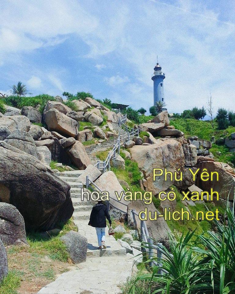 Review kinh nghiệm đi Phú Yên chụp ảnh đẹp