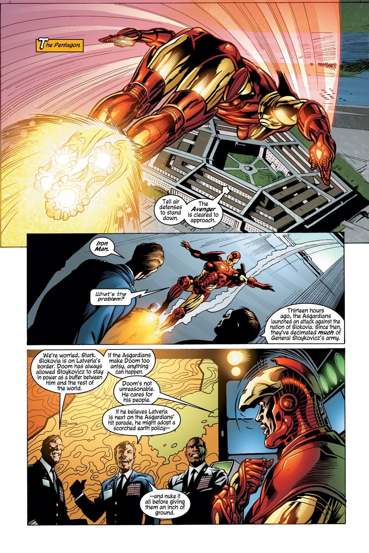 Thor (1998) Issue #58 #59 - English 14