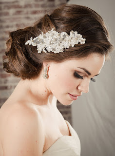 65 peinados de novia 2018 ¡causarás sensación! Zankyou - Fotos De Peinados De Novia 2017