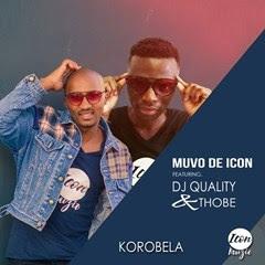 Muvo De Icon - Korobela (feat. DJ Quality, Zolani G & Thobe)