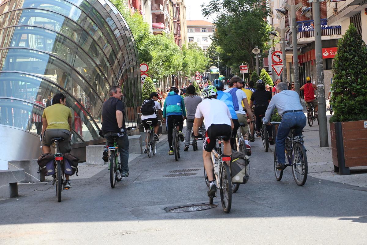 Se reanuda el préstamo de bicis con cambios en horas y lugares y ...