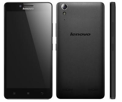 Lenovo A6000 Plus, 16 Handphone 4G Harga 1 Jutaan