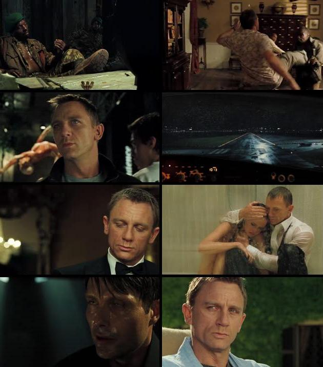 Casino Royale 2006 Dual Audio Hindi 480p BRRip
