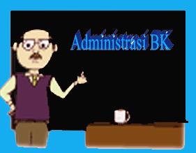 Administrasi Bimbingan Konseling SMP/SMA
