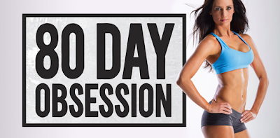 80 day obsession, 21 day fix, shred fat, lose weight, eat clean, get fit, test group