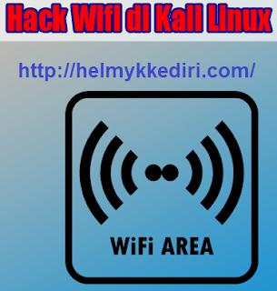 Cara Hack wifi dengan mudah terbukti berhasil