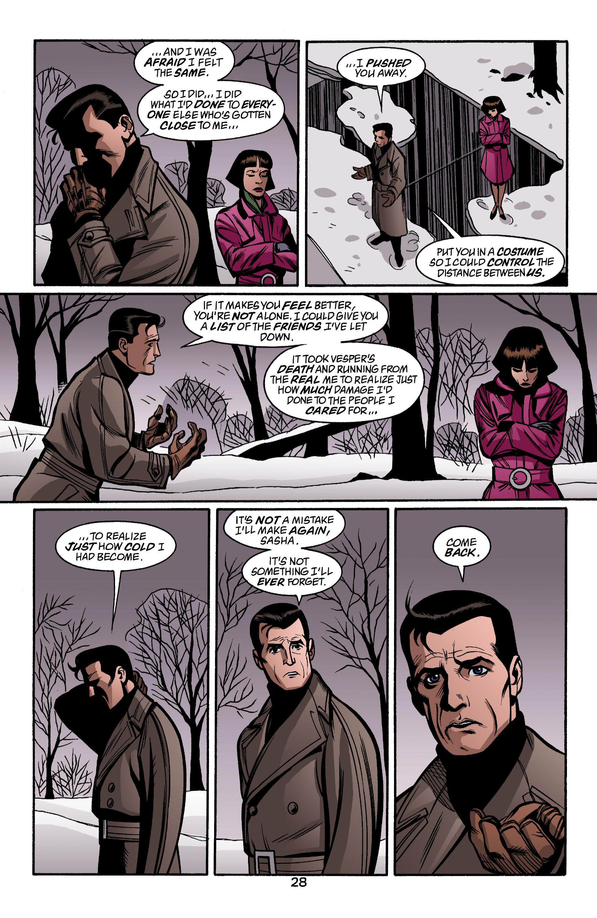 Detective Comics (1937) 775 Page 28