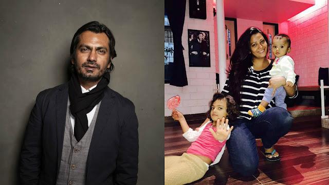 nawaz and anjali, bollywood actors, bollywood wives, nawazuddeen siddiki