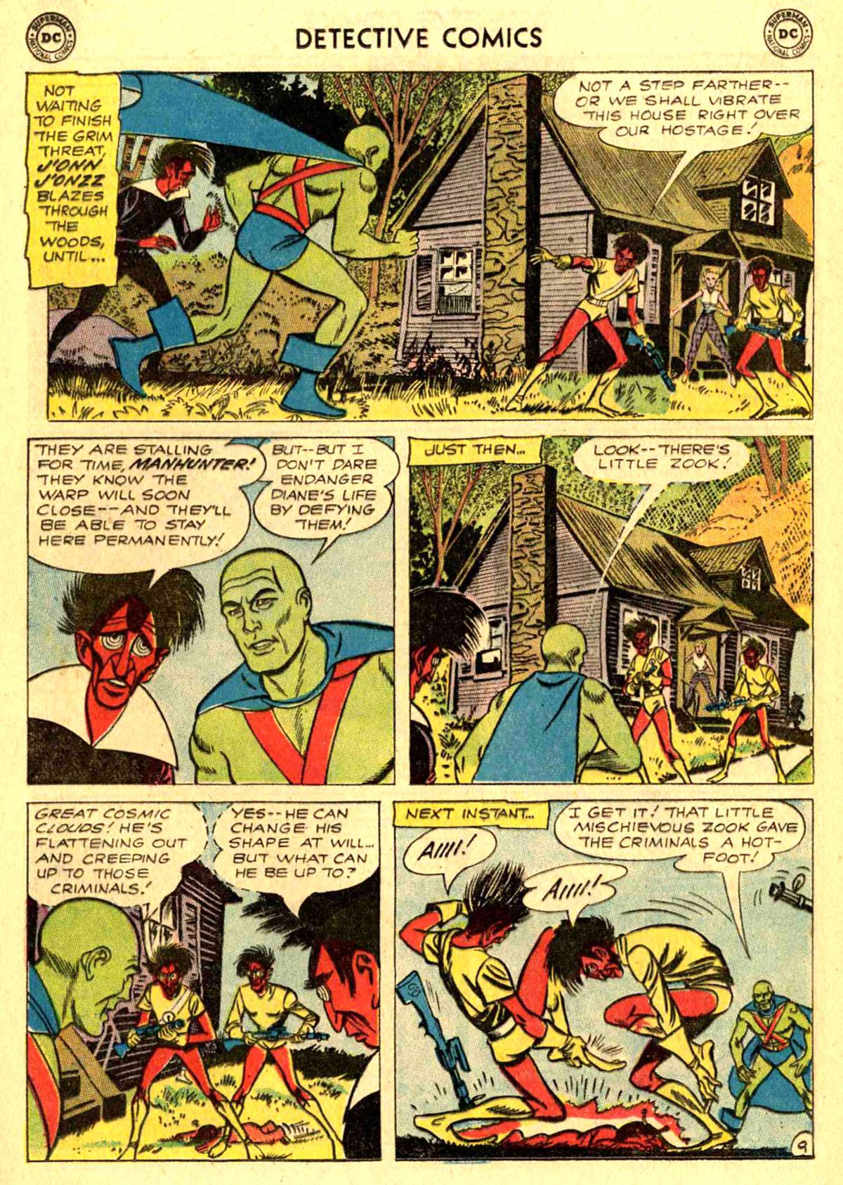Detective Comics (1937) 311 Page 27