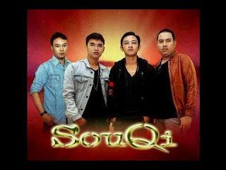 Kumpulan Lagu-lagu SouQy